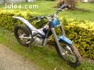 AV Scorpa SY 250