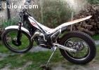 Beta Evo 125 2011